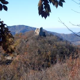Il Castello della Prugna