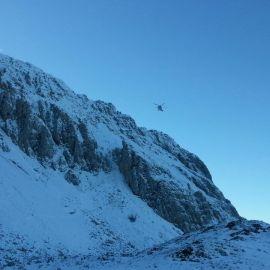 Anche il Soccorso Alpino ipotizza un malore per la vittima del Terminillo