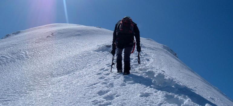 Appunti di storia alpinistica dei Monti Reatini