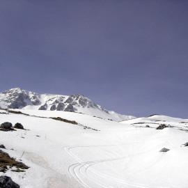 Una new entry tra i 2000, la cima dei Biscurri