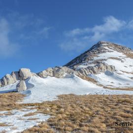 I video di Luigi Nespeca, 5 – Il Monte Puzzillo, sulla cresta del vento.