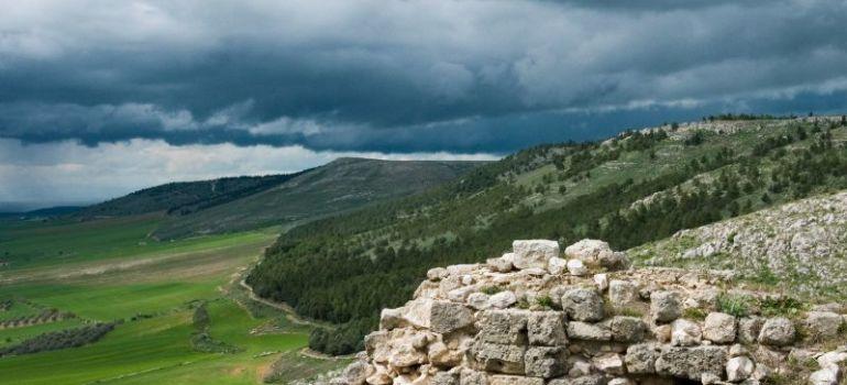 Buone notizie dalla Puglia: Alta Murgia e Piano regionale per la tutela del paesaggio