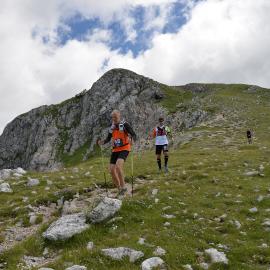 Trail dei Monti Simbruini, non solo per super-atleti. Previste gare anche per bambini
