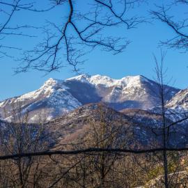Avventura sulla Serra Rossa – un video di Luigi Nespeca