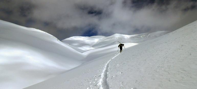 MONTE DEL PASSEGGIO (2064 m)