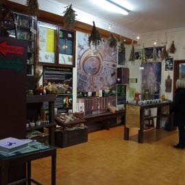 Inaugurato l'Ecomuseo di Collepardo