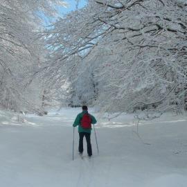 L'Appennino e le nuove tendenze sulla montagna in inverno