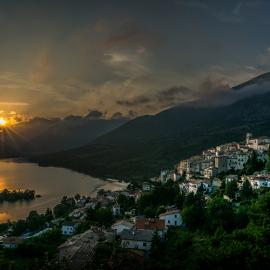 Le foto del concorso – Barrea e il suo lago, di G.Pietrangelo