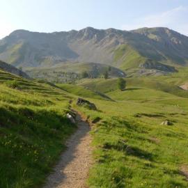 La magia dei Prati di Mezzo, nel Parco d'Abruzzo