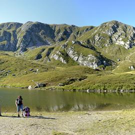 L' Appennino Tosco Emiliano è riserva della biosfera Unesco