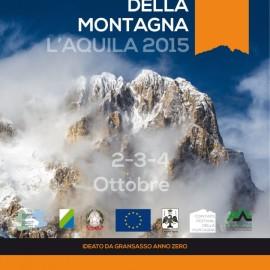 A L'Aquila dal 2 ottobre il Festival della Montagna
