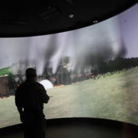 L'addestramento del Corpo Forestale dello Stato: FFAS, la tecnologia a difesa dell'ambiente
