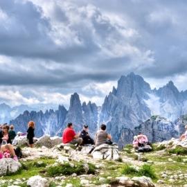 Turismo e tutela in montagna.
