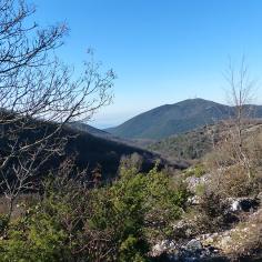 monte S.Pancrazio