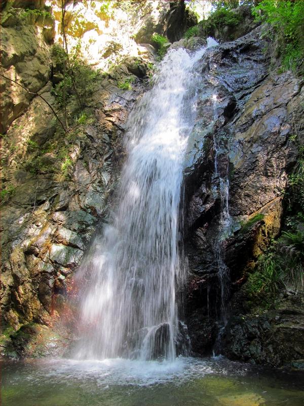 Valli Cupe: nuova Riserva Naturale Regionale per il canyon più segreto della Calabria