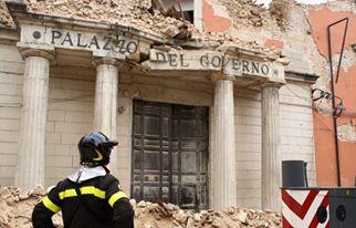 8 anni fa, il terremoto di L'Aquila. Per non dimenticare