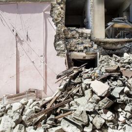 8 mesi fa il terremoto di Amatrice. Per non dimenticare