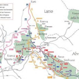 Il Parco dei Monti Lucretili cerca giovani per progetti di Servizio Civile Nazionale
