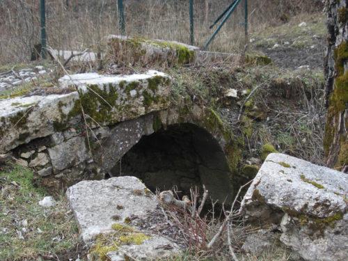 Il ponte romano di Verrecchie, un bene archeologico da salvare
