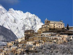 Ripartire dai sentieri per la rinascita delle zone terremotate: nuovo progetto del CAI in Centro Italia