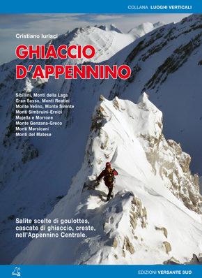 """""""Ghiaccio d'Appennino"""": l'intervento di Cristiano Iurisci"""