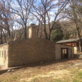 Si inaugura domenica il nuovo rifugio al Monte Tancia