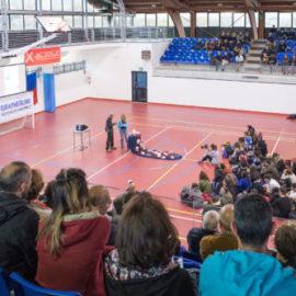 Erri De Luca incontra Amatrice: la cronaca della serata organizzata dal Club Alpino della città