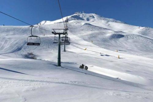 Aprono i primi impianti da sci in Appennino. Quanto durerà?