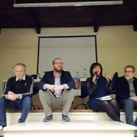 """""""La montagna si fa strada"""": una testimone racconta il convegno di Cittaducale con Erri De Luca"""