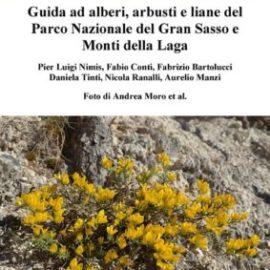 Nuova guida per alberi, arbusti e liane del Gran Sasso – Laga