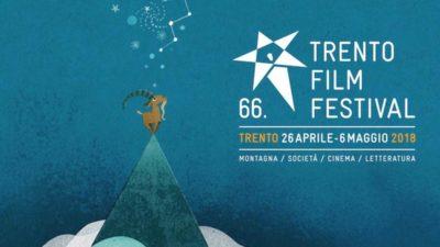 Trento Filmfestival. Forte presenza di Appennino alla 66esima edizione.