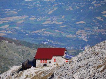 Gran Sasso: riapre il Rifugio Franchetti