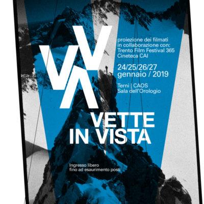 """A Terni l'XI edizione di """"Vette in Vista"""""""