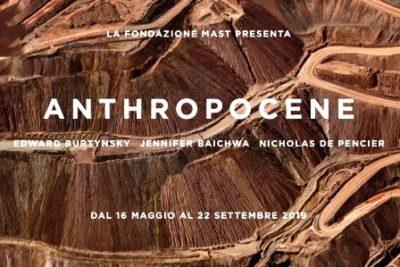 Anthropocene. Dalle foreste equatoriali all'Appennino, la grande mostra del MAST di Bologna sugli effetti dell'attività dell'uomo sul nostro pianeta