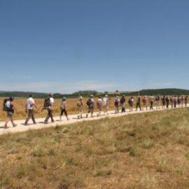 Slow Travel Fest, un festival per la cultura dei cammini